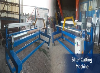 Sliter Cutting Machine